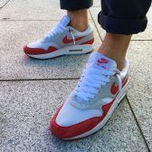【满减30元+高返10%】Nike Air Max 1 Anniversary 男子运动鞋 ¥689