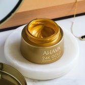 AHAVA:以色列皇家死海泥护肤品牌 享5折优惠+送面膜套组