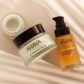 【黑五提前享】AHAVA:以色列皇家死海泥护肤品牌 买1送1!相当于5折!