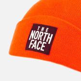 凑单好物 The North Face Dock 亮橘色毛线帽 £15.4(约137元)