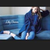乐天国际市场Rakuten:精选日本时尚女装品牌 Lily Brown 最高立减1500日元+国际运费最高减免4500日元