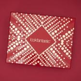 Lookfantastic 12月美妆礼盒 ¥133.5