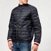 7折 Tommy Hilfiger 男士两面穿羽绒夹克 £133(约1,171元)