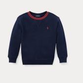 Ralph Lauren 拉夫劳伦 大童款毛衣 $15.74(约110元)