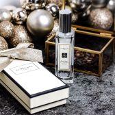 Jo Malone 祖马龙:英国高端香氛品牌 无门槛送丝绒玫瑰与乌木身体乳15ml+结账自选好礼