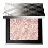 【极速香港仓】BURBERRY 巴宝莉限量款蕾丝高光粉饼  Pink Pearl 03 £38.25(约334元)