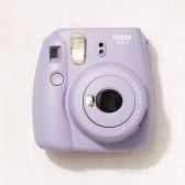 Fujifilm UO Exclusive Mini 9 薰衣草紫拍立得 $49(约338元)