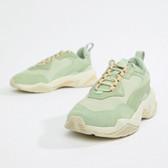 Puma Thunder 薄荷绿老爹鞋 £66(约585元)