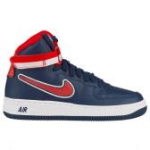 【额外8折最后半天!】Nike 耐克 Air Force 1 High '07 LV8 大童款高帮板鞋 $71.99(约486元)