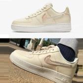 少女心炸裂!Nike Air Force 1 '07 SE PRM 女子运动鞋 ¥799