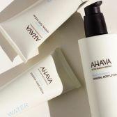 AHAVA:以色列皇家死海泥护肤品牌 买1送1!相当于5折!