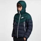【2件9折+限时高返】Nike Sportswear Windrunner Down Fill 男子连帽夹克 ¥759