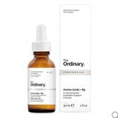 凑单好物!The Ordinary 氨基酸 + B5精华 30ml £5.9(约51元)