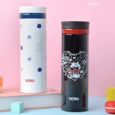 【日亚自营】THERMOS 膳魔师 米菲兔真空隔热便携水杯 350ml 日元2521(约154元)+支持直邮