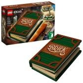 【美亚自营】LEGO 乐高 ideas系列 立体书 21315 $55.99(约376元)