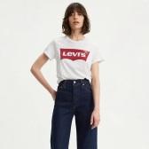 【美亚自营】Levi's 李维斯 经典女士LOGO短袖T恤 $7.99(约54元)