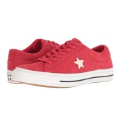【码全】Converse One Star-after party 女士麂皮休闲鞋 $50.99(约342元)