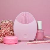 4.5折好價!【海淘專享】Foreo Luna 1代硅膠潔面儀 粉色 適合中性和敏感性肌膚 €67.05(約514元)