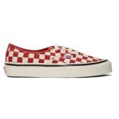 Vans 红白棋盘格滑板鞋 $60(约414元)