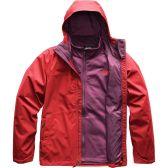 【额外8折】大码福利!The North Face 北面 Arrowood Triclimate 男士三合一冲锋衣 $87.98(约609元)