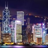 说走就走~上海往返香港4日3晚自由行机酒套餐 低至1314元/人