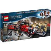 【可免邮】The Hut:两款热门 LEGO乐高 哈利波特系列 低至£32.9