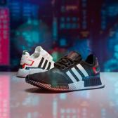 Champs Sports:精选 adidas、Nike 等男女运动鞋 满$99享7.5折