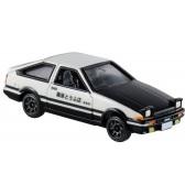 头文字D同款车!【日亚自营】【加购适用】TAKARA TOMY 多美卡 仿真丰田AE86车模型 417日元(约26元)