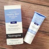 【买3付2+满额赠礼】Neutrogena 露得清 A醇视黄醇晚霜 40g $9.66(约66元)