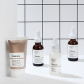 The Ordinary 健康肌肤四件套 含咖啡因眼精华 ¥255