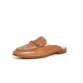 Sam Edelman Linnie 经典棕色穆勒鞋 $120(约831元)
