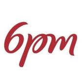 次活动无返利~6pm:全场服饰、鞋包、配饰等, 低至2折 + 额外9折