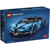 补货!LEGO 乐高科技系列 布加迪威龙 (42083) £224.99(约1,922元)