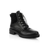 Aquatalia 女士工装风系带短靴 $292.49(约2,057元)