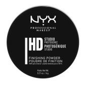 NYX HD 高清定妆散粉 6g $5.39(约38元)