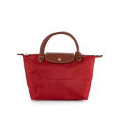 Longchamp Small Le Pliage 小号饺子包尼龙手提包 $63.99(约450元)