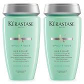 Kérastase 卡诗 无硅油双重功能头皮洗发水 250ml ¥222.78