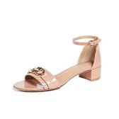 Salvatore Ferragamo Como 35mm 裸色凉鞋 $390(约2,749元)