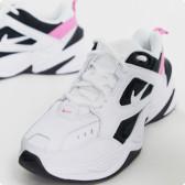 Nike 耐克 M2K Tekno 老爹鞋黑粉配色 ¥310.81