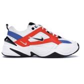Nike 耐克 M2K Tekno「紅白藍」配色 老爹鞋 ¥689.18