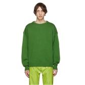 Ottolinger 草绿色毛衣 $525(约3,739元)