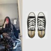 【歐陽娜娜同款】Converse Chuck Taylor All Star 匡威基本款帆布鞋 ¥220.72