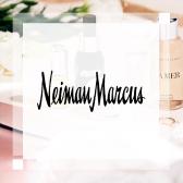 【活動預告】Neiman Marcus:各路時尚美妝大牌 最高享價值$300禮卡