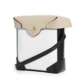 MANU Atelier Mini Pristine 拼接包 $294(約2,059元)