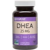 【0税免邮】MRM DHEA 25mg 90粒素食胶囊 $6.27(约44元)