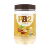 【5件0税免邮】低脂、低热量!PB2 Foods 有机花生酱粉 454g $9.18(约64元)