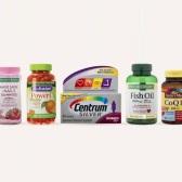 Walgreens:全場維生素&營養補劑 包括 Schiff Move Free 買1送1/第2件半價+額外8.5折!