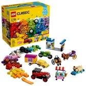 LEGO 乐高 10715 多轮创意拼砌篮 442块 $19.99(约140元)