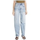 補貨上架~Ksubi x Kendall  聯名款牛仔褲 $240(約1,694元)