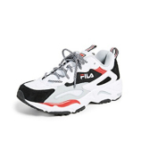 Fila Ray Tracer 女款運動鞋 $75(約535元)